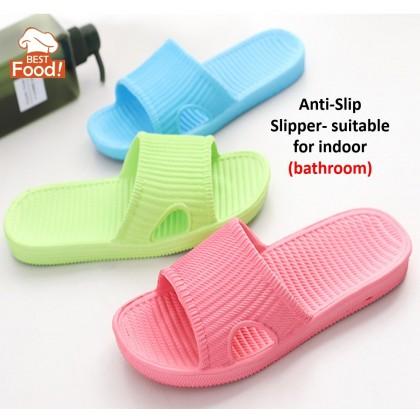 Anti-Slip Woman/Men Indoor Slippers
