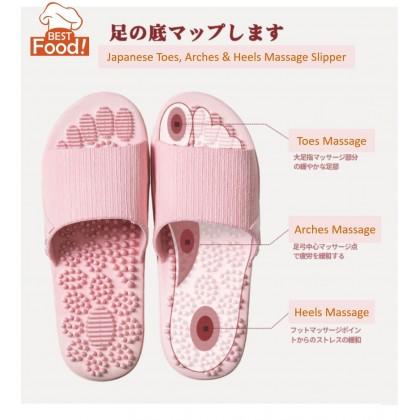 Massage Slipper Anti-Slip Japanese Style for Woman/Men