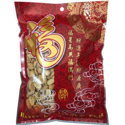 (100 pcs) Plastics Bag for CNY