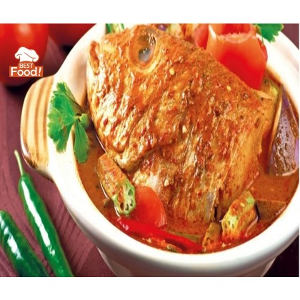 (2 PKTS HALAL) - Action One Instant  (Indian Seafood) Curry Paste