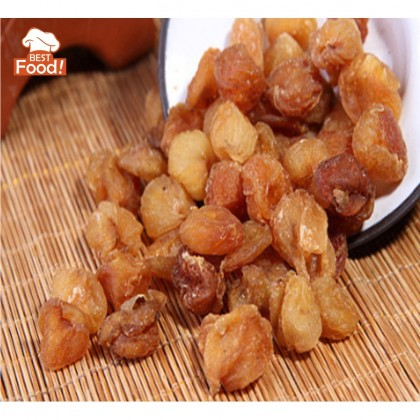(100 grams) Premium Grade Red Dates, Longan and Goji